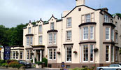 The Royal Hotel Stirlingshire Scotland