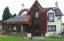Achnabobane Farmhouse B&B Spean Bridge Scotland