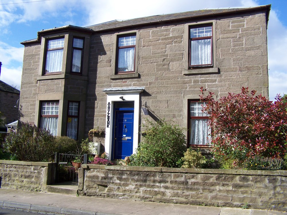 Athollbank Guest House Dundee Scotland