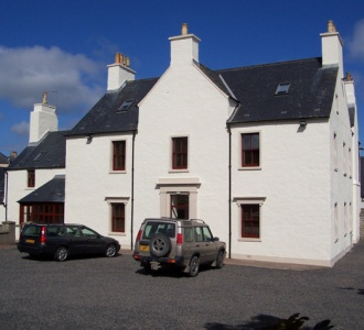 Pentland Lodge House Thurso Scotland